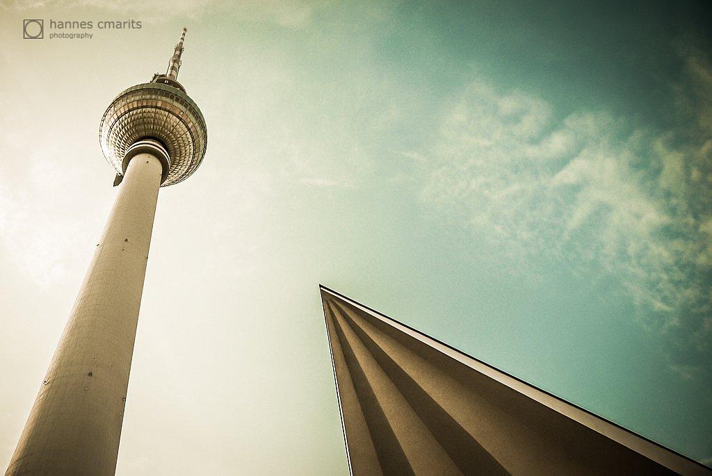 Berlin - Alex II - cold