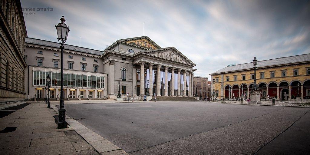 Munich - Staatsoper